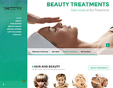 Harmony Health and Beauty